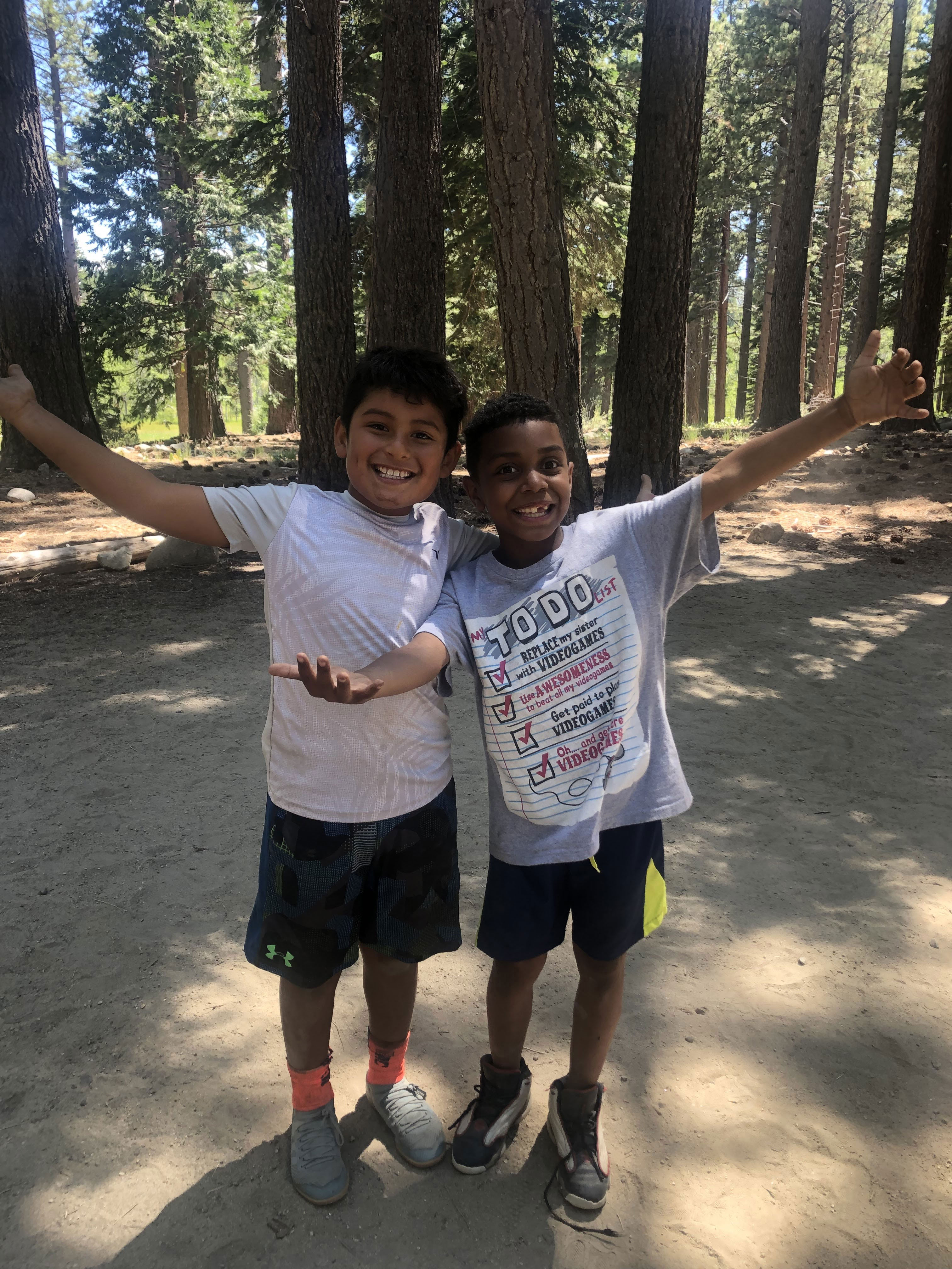 Camp Concord Youth Adventure